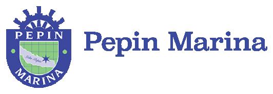 Pepin Marina Logo