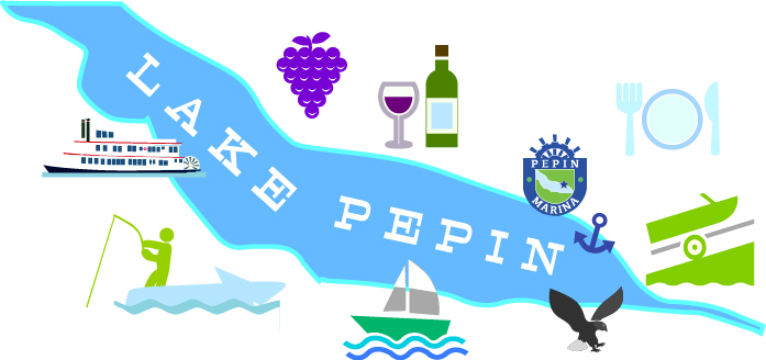Things to do on Lake Pepin